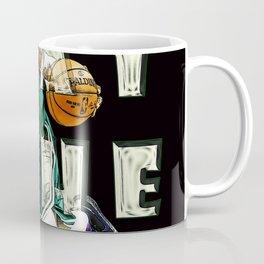 basketball star Coffee Mug