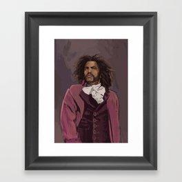 Thomas Jefferson Framed Art Print