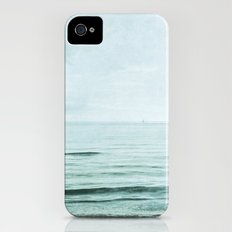 distance I iPhone (4, 4s) Slim Case
