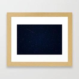 in your multitudes Framed Art Print