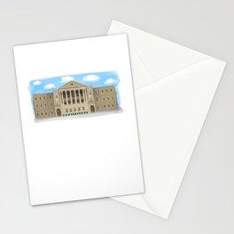 Warren G Harding HS - Warren Ohio 100 Stationery Cards