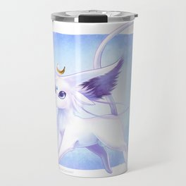 Lunar Espeon Travel Mug