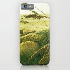 Beach Grass - Fripp Island, South Carolina Slim Case iPhone 6s