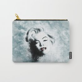Ohh Marilyn! Carry-All Pouch