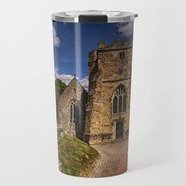 St Mary Newick Travel Mug