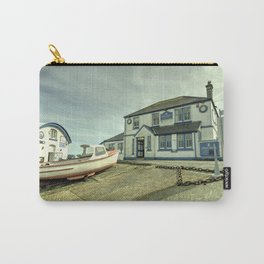 Paris Hotel at Coverack Carry-All Pouch