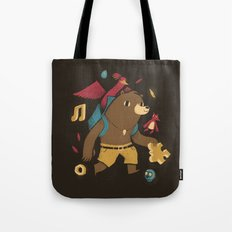 the collectors Tote Bag