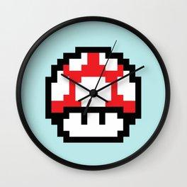 ManUp Wall Clock
