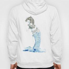 Water woman Hoody