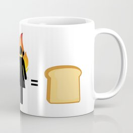 toast babies Coffee Mug