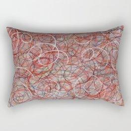 Movimento Rectangular Pillow