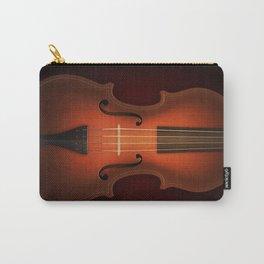 Straordinarius Stradivarius Carry-All Pouch