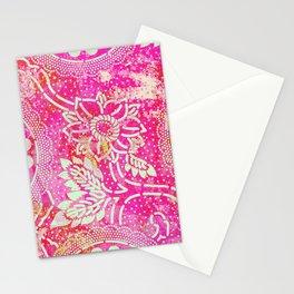 Boheme Pop Stationery Cards
