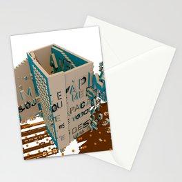 margherita 01 02 Stationery Cards