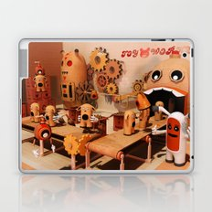 Toy Works Laptop & iPad Skin