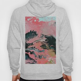 Coral Overture Hoody