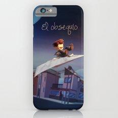 El Obsequio Slim Case iPhone 6s