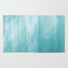 Ice Blue I Rug