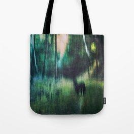 Follow Me ... Tote Bag