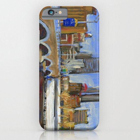 Des Moines, Iowa iPhone & iPod Case