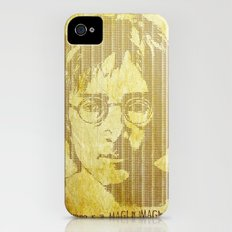 There is a MAGI in Imagine iPhone (4, 4s) Slim Case