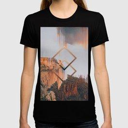 tectonic.exe T-shirt
