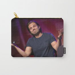 Sebastian Stan | SLCC 2015 Carry-All Pouch