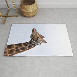 Photo 106 Giraffe Rug