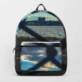 Gate-scape NYC Backpack