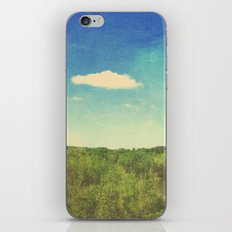 Dreaming Out Loud iPhone Skin