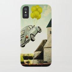 Dream iPhone X Slim Case