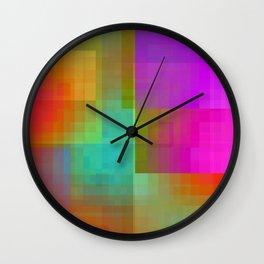 redux passion. 1. det1 Wall Clock