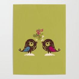 Christmas Love Poster