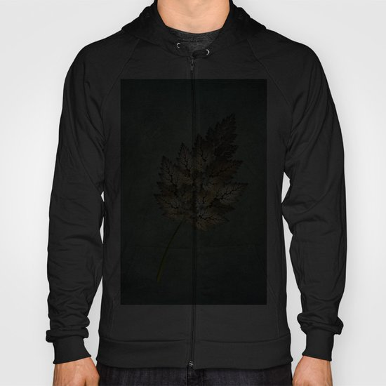 Like a Leaf Hoody