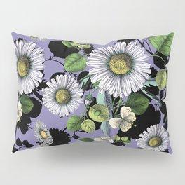 Daisy Daisy Floral II Pillow Sham