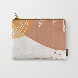 clay & sand Carry-All Pouch