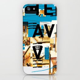TLV iPhone Case