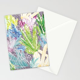 Crystal Cavern Stationery Cards