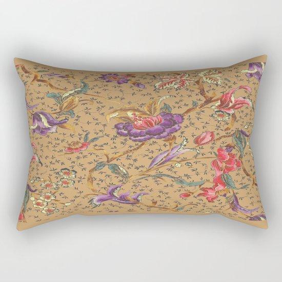 valentina marie autumn Rectangular Pillow