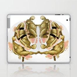 gang Laptop & iPad Skin