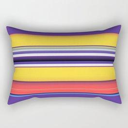 Non-Stop Dancing Rectangular Pillow