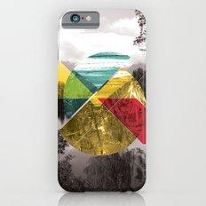 Sojourn series - Lake Mathieson Slim Case iPhone 6s