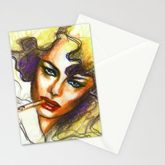 Necessary Excitement Stationery Cards