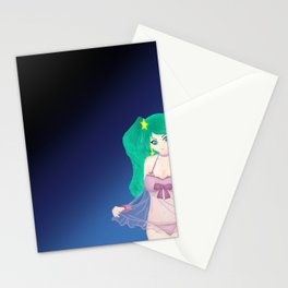 Sona - The Quiet One Stationery Cards