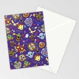 The Final Days Stationery Cards