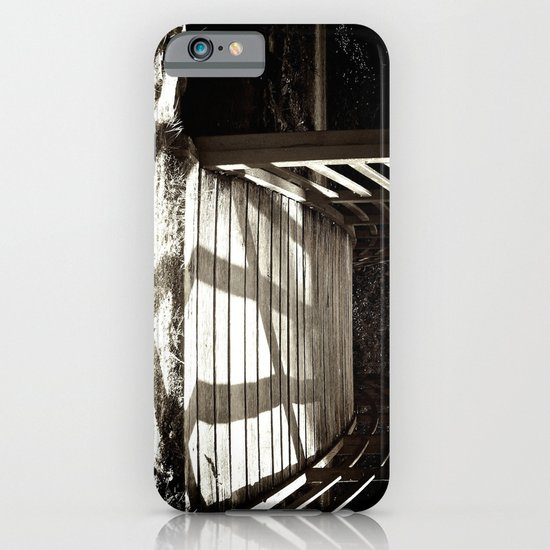 Over the Bend iPhone & iPod Case