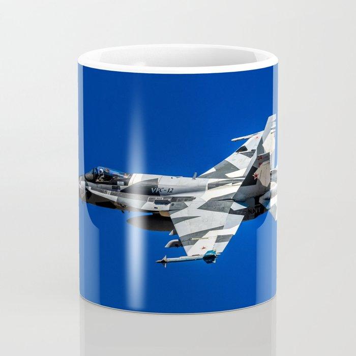 Hornet Splinter Coffee Mug