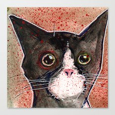 Felix the Cat Canvas Print