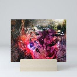 Surrender Mini Art Print