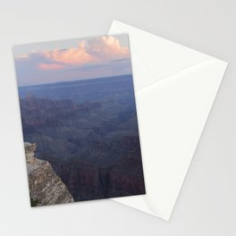 Grand Canyon #3, Fine Art Photography Stationery Cards